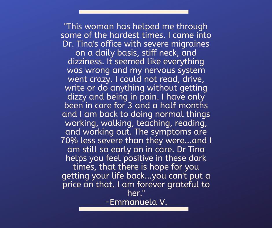 Migraine Story